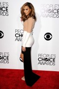 Naya Rivera - 40th Annual People's Choice Awards at Nokia Theatre L.A. 08-01-2014  39x updatet 9d23f3299874563