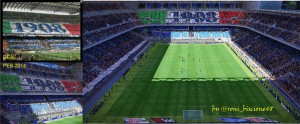 Download Coreo Internazionale PES2014 by @roni_biscione48