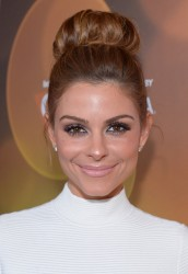 Maria Menounos - 2014 Variety Breakthrough of the Year Awards in Las Vegas 1/9/14