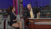 Eva Longoria @ Late Show with David Letterman | April 6 2011 | ReUp by Request