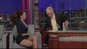 Eva Longoria @ Late Show with David Letterman | April 6 2011 | ReUp by Request