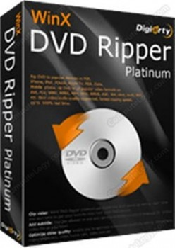 WinX DVD Ripper Platinum v7.3.5 build 12.23.2013-LAXiTY