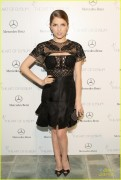 Anna Kendrick - The Art of Elysium�s 7th Annual HEAVEN Gala  1/11/14