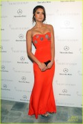Nina Dobrev - The Art of Elysium�s 7th Annual HEAVEN Gala  1/11/14