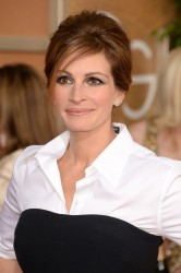 Julia Roberts - 71st Annual Golden Globe Awards 1/12/14