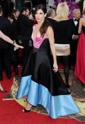 Sandra Bullock - 71st Annual Golden Globe Award at The Beverly Hilton Hotel   12-01-2014   10x 4f72ca300921514