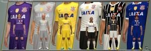 PES 2014 Corinthians