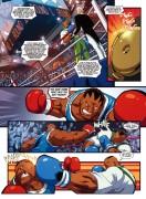 Super Street Fighter Vol.1 - New Generation