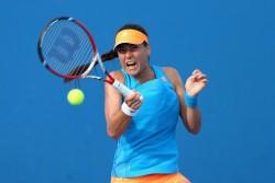 Sorana Cirstea - 2014 Australian Open in Melbourne 1/14/14