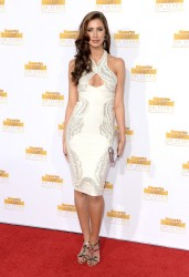 Katherine Webb - 50th Anniversary of the SI Swimsuit Issue in Hollywood 1/14/14