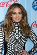 Jennifer Lopez - American Idol Season 13 Screening/Premiere *ADDS*