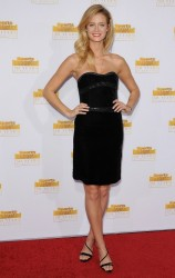 Kate Bock - 50th Anniversary of the SI Swimsuit Issue in Hollywood 1/14/14