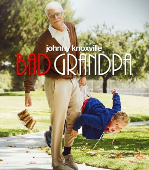 Jackass Presents Bad Grandpa 2013 Unrated BDRip 1080p DTS multi extras-HighCode