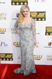 Abigail Breslin 19th Annual Critics Choice Awards 7