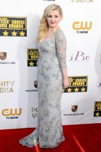 Abigail Breslin 19th Annual Critics Choice Awards 9