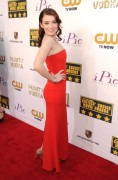 Sarah Bolger - Critics' Choice Movie Awards 1/16/14