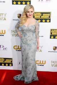 Abigail Breslin 19th Annual Critics Choice Movie Awards 19