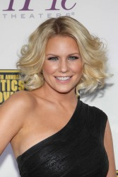 Carrie Keagan - 19th Annual Critics' Choice Movie Awards in Santa Monica 1/16/14