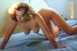 Alexandra nackt Charlotte  Alexandra Daddario