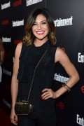 Jessica Szohr - Entertainment Weekly celebration honoring SAG Awards nominees 1/17/14