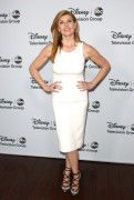 Connie Britton - Disney ABC Television Group's 2014 winter TCA party 1/17/14