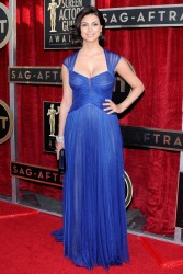 Morena Baccarin - 20th Annual SAG Awards in LA 1/18/14