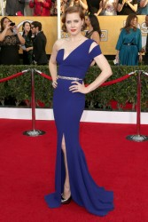Amy Adams - 20th Annual SAG Awards in LA 1/18/14