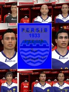 Download FacePack Persib v1 By Angga