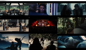 Download The Hunger Games: Catching Fire (2013) IMAX EDITION BluRay 720p x264 Ganool