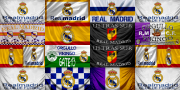 Liga BBVA Flags Pack