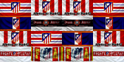 FIFA 14 Liga BBVA Flags Pack By phoenixplasencia