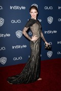 Sarah Bolger - 2014 InStyle and Warner Bros. 71st Annual Golden Globe Awards Post-Party in Beverly Hills  12-01-2014  4x 38d7ac303199949