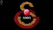 Galatasaray Background Theme by DaY Graphic