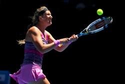 Victoria Azarenka - 2014 Australian Open in Melbourne 1/22/14