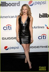 LeAnn Rimes - 2014 Billboard Power 100 Celebration in LA 1/23/14