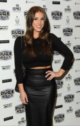 Lucy Pinder @ 2014 Super Car Rally launch at Millennium Mayfair Hotel in London, January, 23, 2014