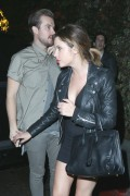 Ashley Benson | Leaving the Chateau Marmont in West Hollywood | January 23 | 16 pics