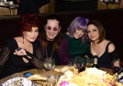 Kelly Osbourne The 56th Annual GRAMMY Awards Pre-GRAMMY Gala in LA 25.01.2014 (x37) C013e6303968096