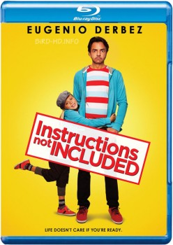 Instructions Not Included 2013 m720p BluRay x264-BiRD