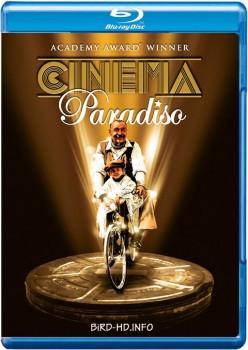 Cinema Paradiso 1988 DC m720p BluRay x264-BiRD