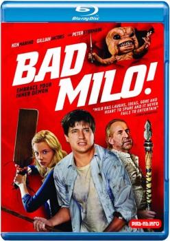 Bad Milo! 2013 m720p BluRay x264-BiRD
