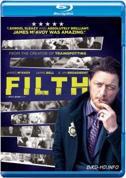Filth 2013 m720p BluRay x264-BiRD