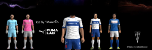 Download Universidad Católica 2014 GDB Kits by Marcello