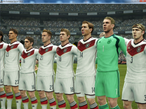 Download Germany WC 2014 Kits By VKSK