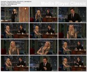 Gwyneth Paltrow - Late Night with Jimmy Fallon - 5/1/2010