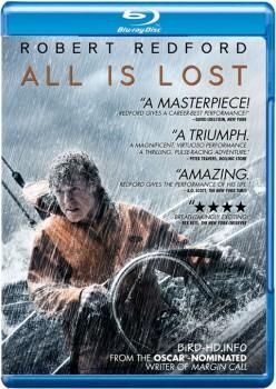 All Is Lost 2013 m720p BluRay x264-BiRD