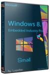 Microsoft Windows 8.1 Embedded Industry Pro 6.3.9600 Small (x86/x64/RUS/2014)