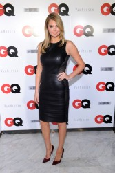 Kate Upton - GQ Super Bowl Party 2014 in NYC 1/31/14