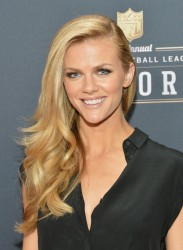 Brooklyn Decker - 3rd Annual NFL Honors in NYC 2/1/14