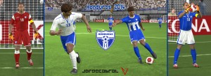Download Honduras 13-14 Kits by Jorgecabral
